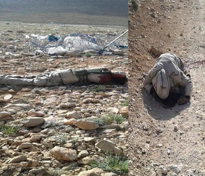 Photo of Syrian Army Foils Terrorist Attack in Qalamoun, Kills Dozens of Militants