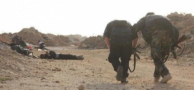 Photo of Al-Qalamoun: Army, Resistance Control More Hills, Dozens of Takfiris Killed