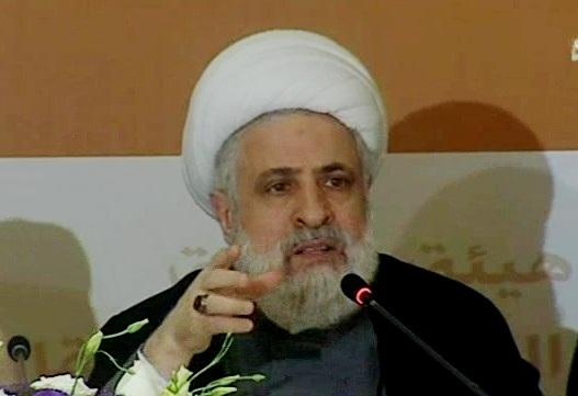 Photo of Sheikh Qassem: Qalamoun Achievements Pure Victory
