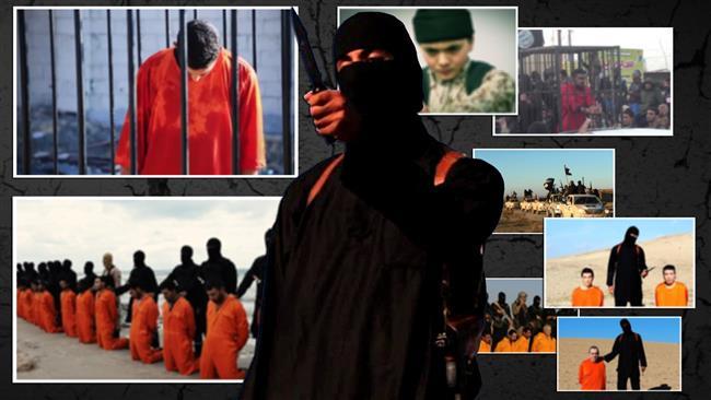 Photo of Iraqi airstrike kills two top ISIL film propagandists