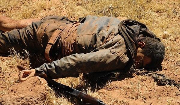 Photo of EXCLUSIVE: Ahrar al-Sham Senior so-called Commander Killed in Northwestern Syria