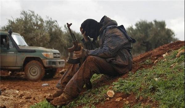 Photo of Terrorist ISIL Admits Losing Tal Abyad