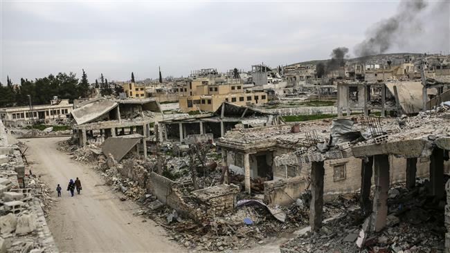 Photo of Terrorist ISIL car bombings kill 18, injure 40 in Syria's Kobani