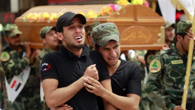 Photo of Bomb attack kills 45 Iraqi soldiers in Salahuddin