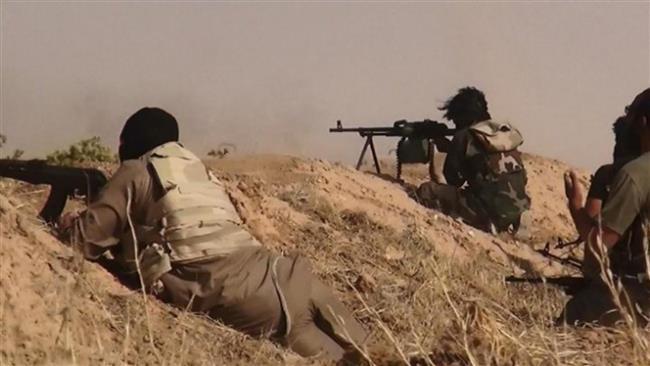 Photo of Saudi Arabia next ISIL target if Syria falls