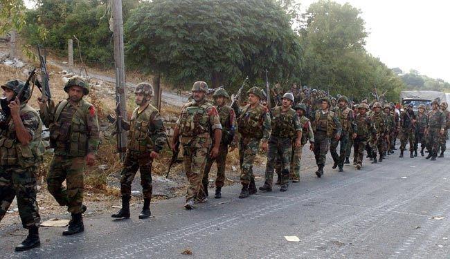 Photo of Hezbollah Kills 9 Terrorists in Counterattack in Qalamoun