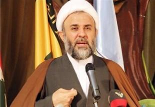 "Photo of Sheikh Nabil Qavooq: ""Hezbollah hitting historical blow to Takfiris"""