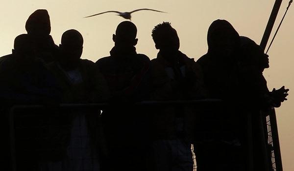 Photo of 28 Terrorist Commanders Surrender to Syrian Army in Zabadani