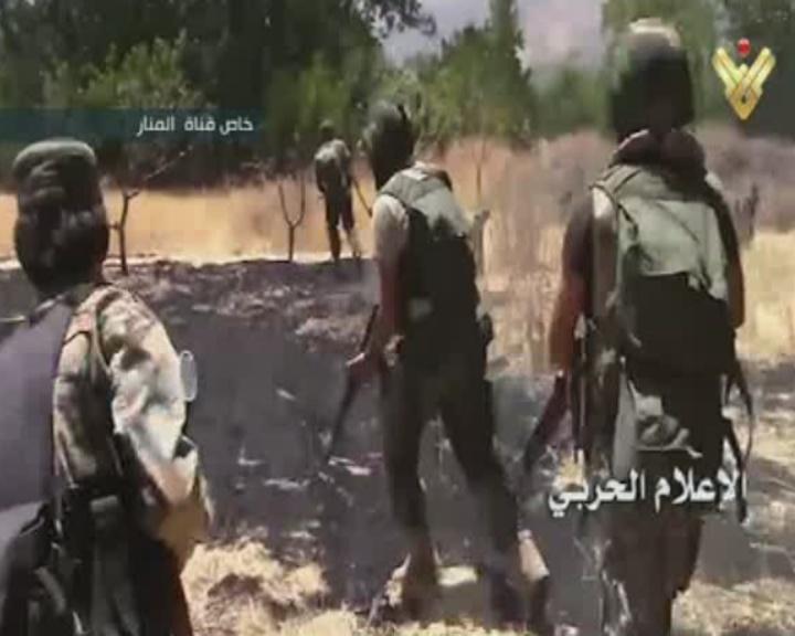 Photo of Syrian Army, Hezbollah Make Big Gains in Zabadani