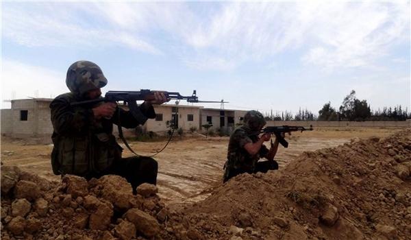 Photo of Syria: Army Preparing to Break Militants' Siege of Fuaa, Kafraya