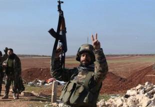 Photo of Syrian army kills 35 Daesh terrorists near Tal Abyad