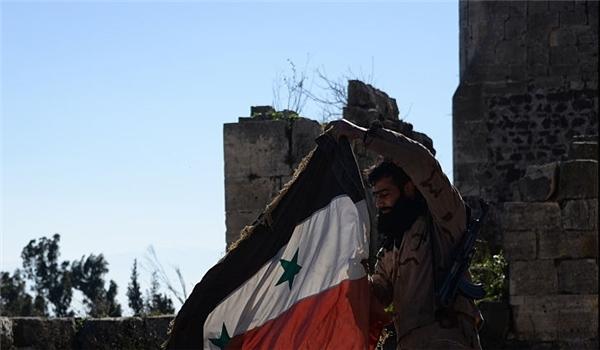 Photo of Deir Al-Assafir Finally in Hands of Syrian Army