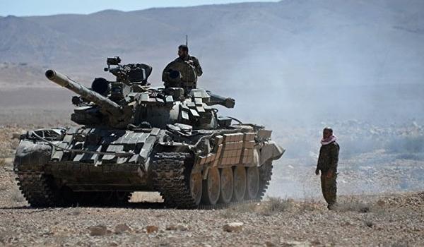 Photo of Syrian Army Wins Back Key Heights Overlooking Kabani Town in Lattakia