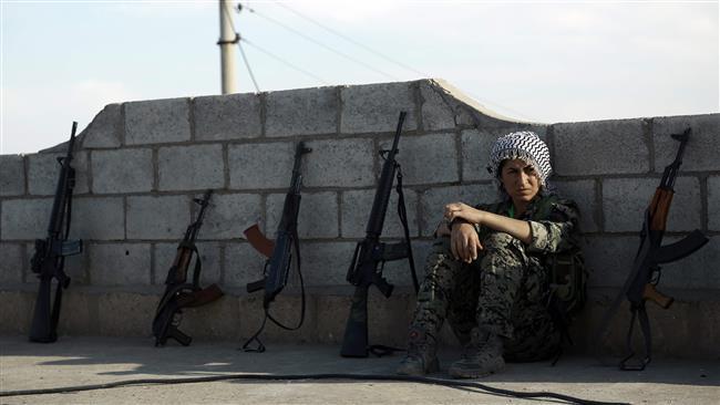 Photo of Syrian Kurds librates 2 villages during anti-Daesh operations in Raqqah
