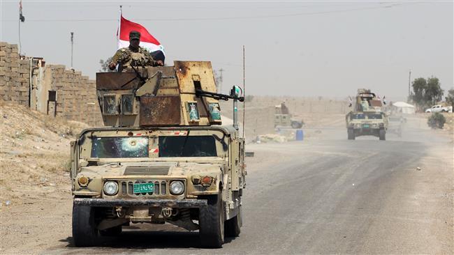 Photo of Iran will continue Iraq, Syria advisory missions: Senior official