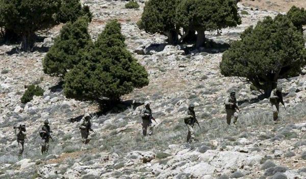 Photo of Unconfirmed Reports: Al-Nusra Front Leader Julani Captured by Hezbollah
