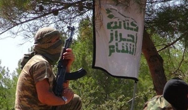 Photo of Ahrar Al-Sham Terrorist Group Reshuffling Top Posts in Syria's Battlefields