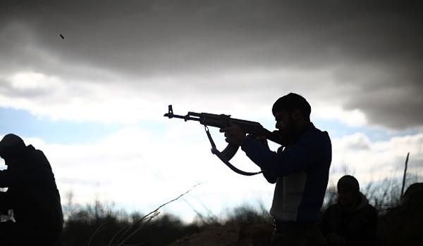 Photo of Over 160 Al-Nusra Terrorists Cross Turkish Borders towards Aleppo