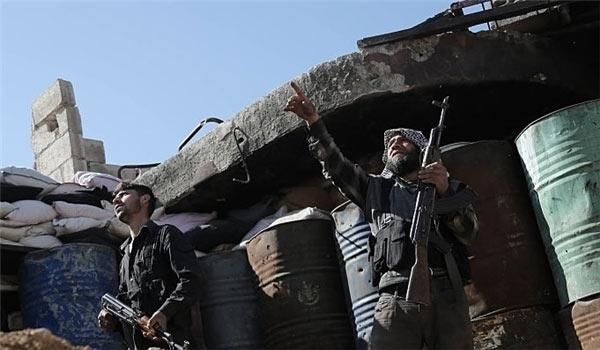 Photo of Deir Ezzur: ISIL Terrorists Sustain Heavy Losses in Syrian Air Raids