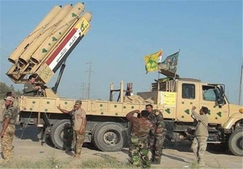 Photo of Iraqi Army Retakes Strategic City near Fallujah