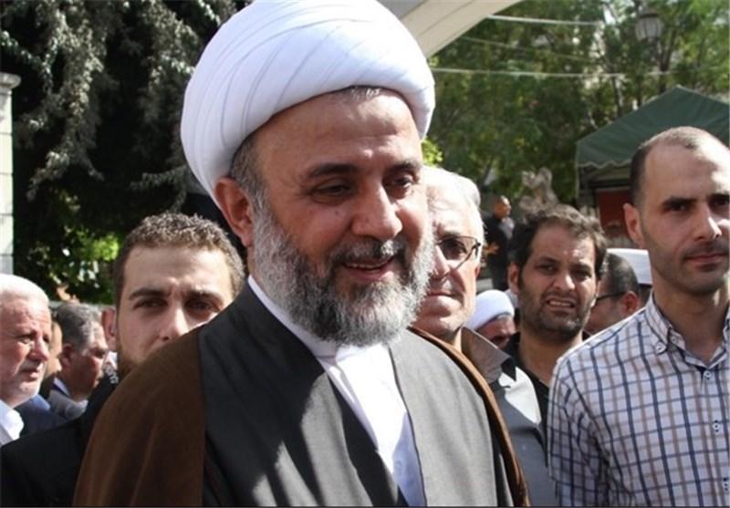 Photo of Hezbollah: Riyadh Helping Daesh Expansion
