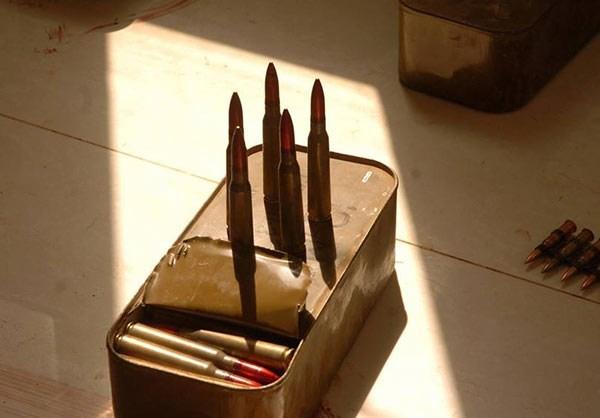 Photo of Photos- Syrian Army Seizes Terrorists' Israeli-Made Ammunition in Northern Sweida