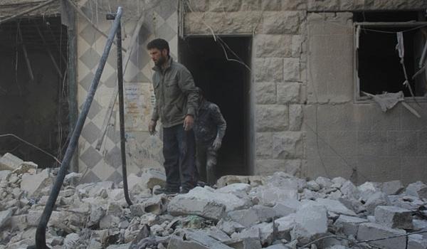 Photo of Jeish Al-Fatah Terrorist Group Admits Major Loss in Southern Aleppo