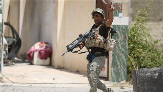Photo of Abadi says Iraqis must celebrate Fallujah recapture, vows Mosul liberation