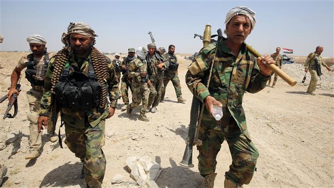Photo of Iraq to retake Fallujah from Daesh within few days: Commander