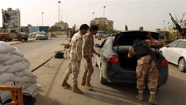 Photo of Car bombing near hospital kills 4, injures 14 in Libya's Benghazi