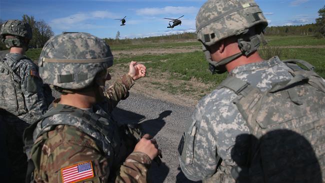 Photo of 'Obama may not change US troop number in Afghanistan soon'