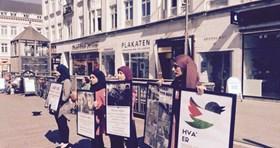 Photo of Rallies across Europe to push for lifting Israeli siege on Gaza