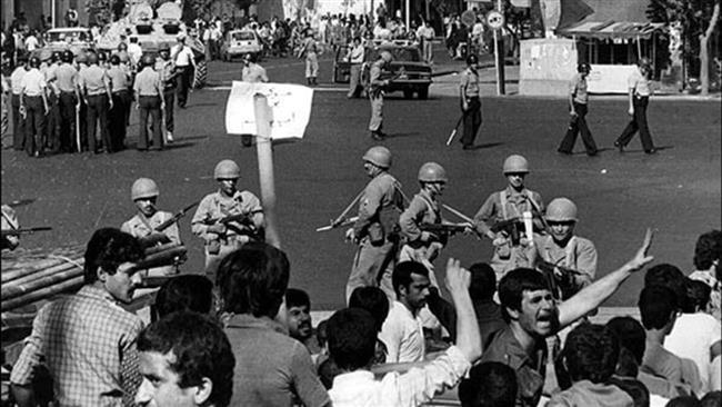 Photo of Iran marks 15 Khordad uprising leading to revolution