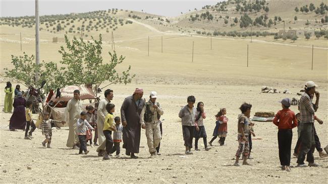 Photo of Syria Kurdish-Arab forces close in on Daesh-held Manbij