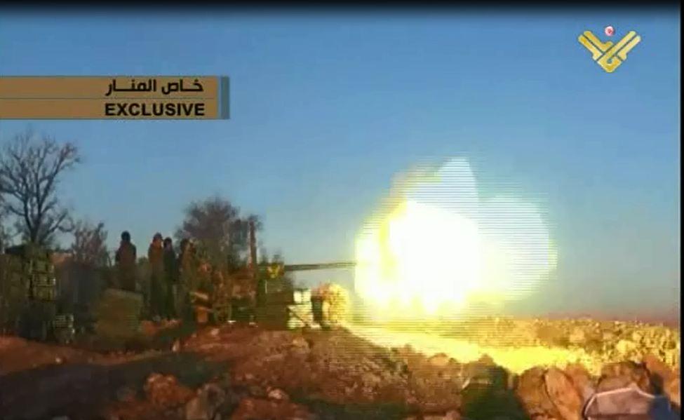 Photo of Over 20 Nusra Terrorists Killed in Hama