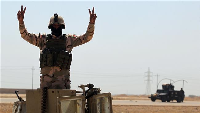 Photo of Iraqi airstrike kills senior zionist servant Daesh commander in Saqlawiyah