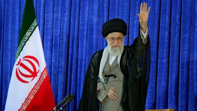 Photo of Imam Seyyed Ali Khamenei has called on Iranians to preserve their revolutionary spirit
