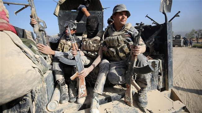 Photo of Iran congratulates Iraq on Fallujah liberation