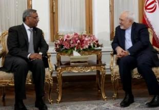 Photo of Iran, Pakistan enjoy strategic relations