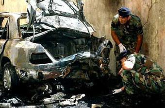 Photo of Most important Israeli spy given life sentence for assassinating high ranking Hezbollah member