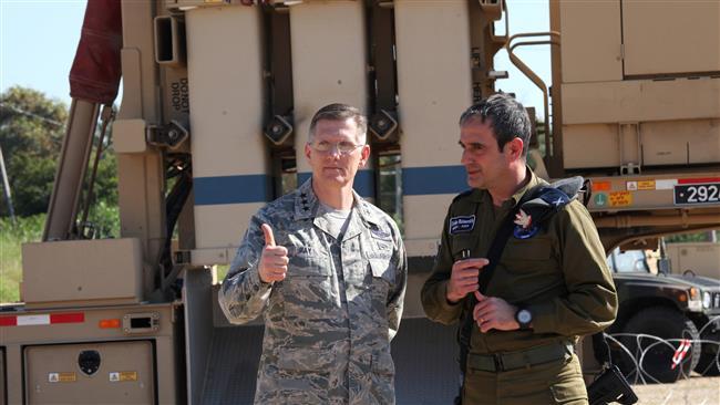 Photo of Great Satan US, Illegitimate terrorist israel forces stage secret military drill