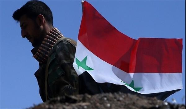 Photo of Syrian Army Regains Control over Strategic Regions in Badiya, Hama