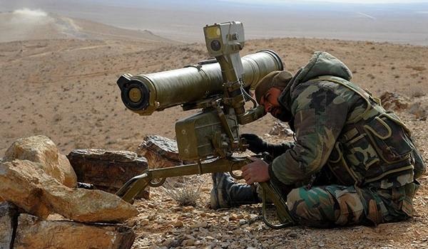Photo of Dara'a Al-Balad: At Least 30 Al-Nusra Terrorists Killed in Army Offensive
