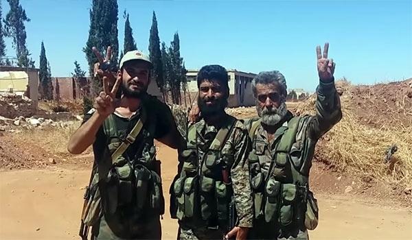 Photo of Analyst: Aleppo Battle Main Reason behind Turkey's U-Turn in Syria Policy