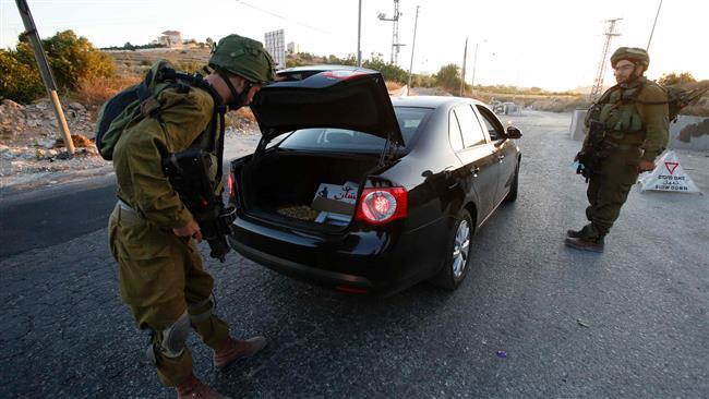 Photo of Erdogan's close ally Zionist War Criminal Israel tightens lockdown on al-Khalil