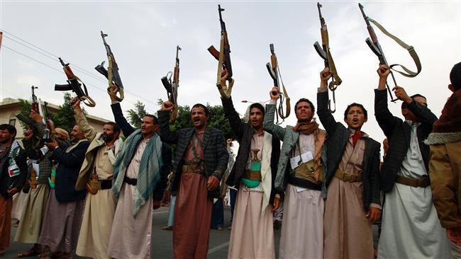 Photo of Yemeni Hezbollah Leader: Yemeni nation will not surrender