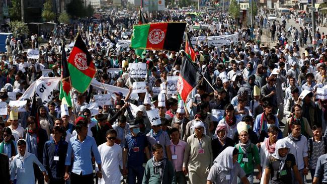 Photo of 61 killed, 207 injured in Kabul bomb blasts