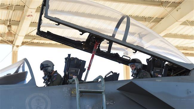 Photo of Saudi F-16 downed in W Yemen: Report