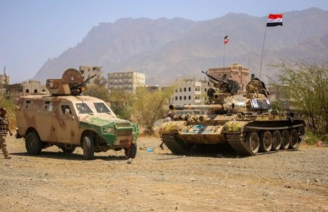 Photo of Yemeni Army, Popular Committees Repel zionist Saudi-led Mercenaries' Attack on Haradh