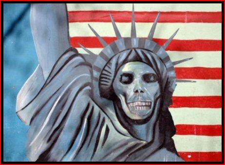 Photo of New Satanic US Ambassador to Lebanon: I Came to Paralyze Hezbollah